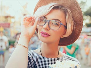 ¡Las claves para escoger tus próximas gafas!
