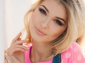 ¡Tus ojos con un look atractivo e intenso!