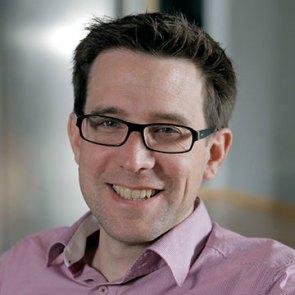 Roland Zahn, Ph.D., Senior Scientific Director of Preclinical Immunology of Viral Vaccines, Janssen