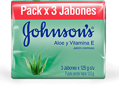 Jabon Aloe y Vitamina E