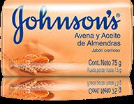 Jabon Avena y Aceite de Almendras