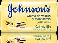 Jabon Crema de Vainilla