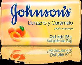 Jabon Durazno caramelo