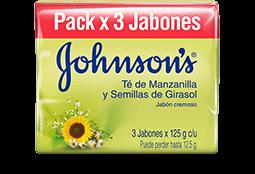 Jabon Formula Original