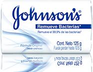 Jabon Remueve Bacterias