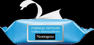 Producto toallitas Neutrogena®