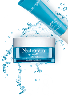 Beneficios Neutrogena Hydro Boost