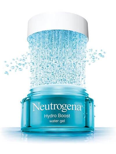tiendas Neutrogena Hydro Boost