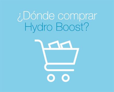 ¿Dónde comprar Hydro Boost?
