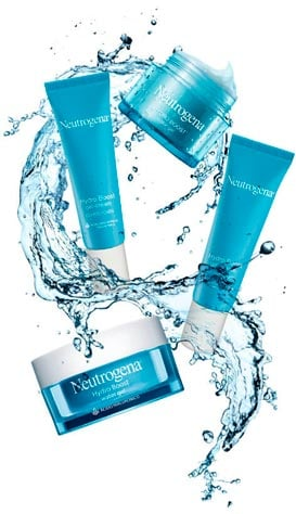Productos Hydro Boost