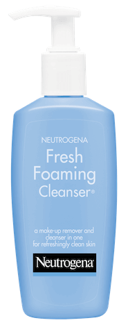Producto Deep Clean Fresh Foaming expand