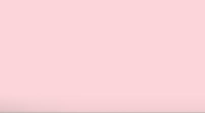 Decoración fondo rosa