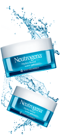 Producto Hydro Boost Water Gel