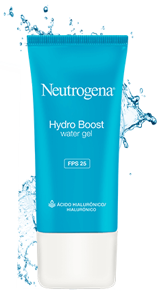 Producto Hydro Boost Water Gel FPS 25