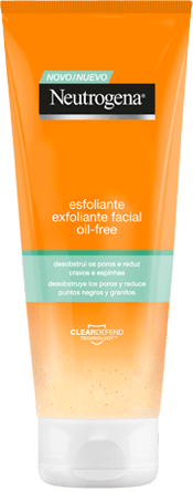 Exfoliante Facial Visibly clear Spot Proofing