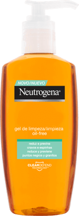 Producto Gel de Limpieza Visibly Clear Spot Proofing