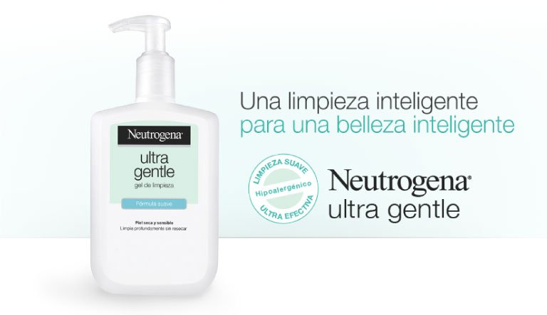 Neutrogena Ultra Gentle