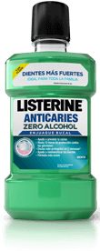 LISTERINE® Anti Caries Zero